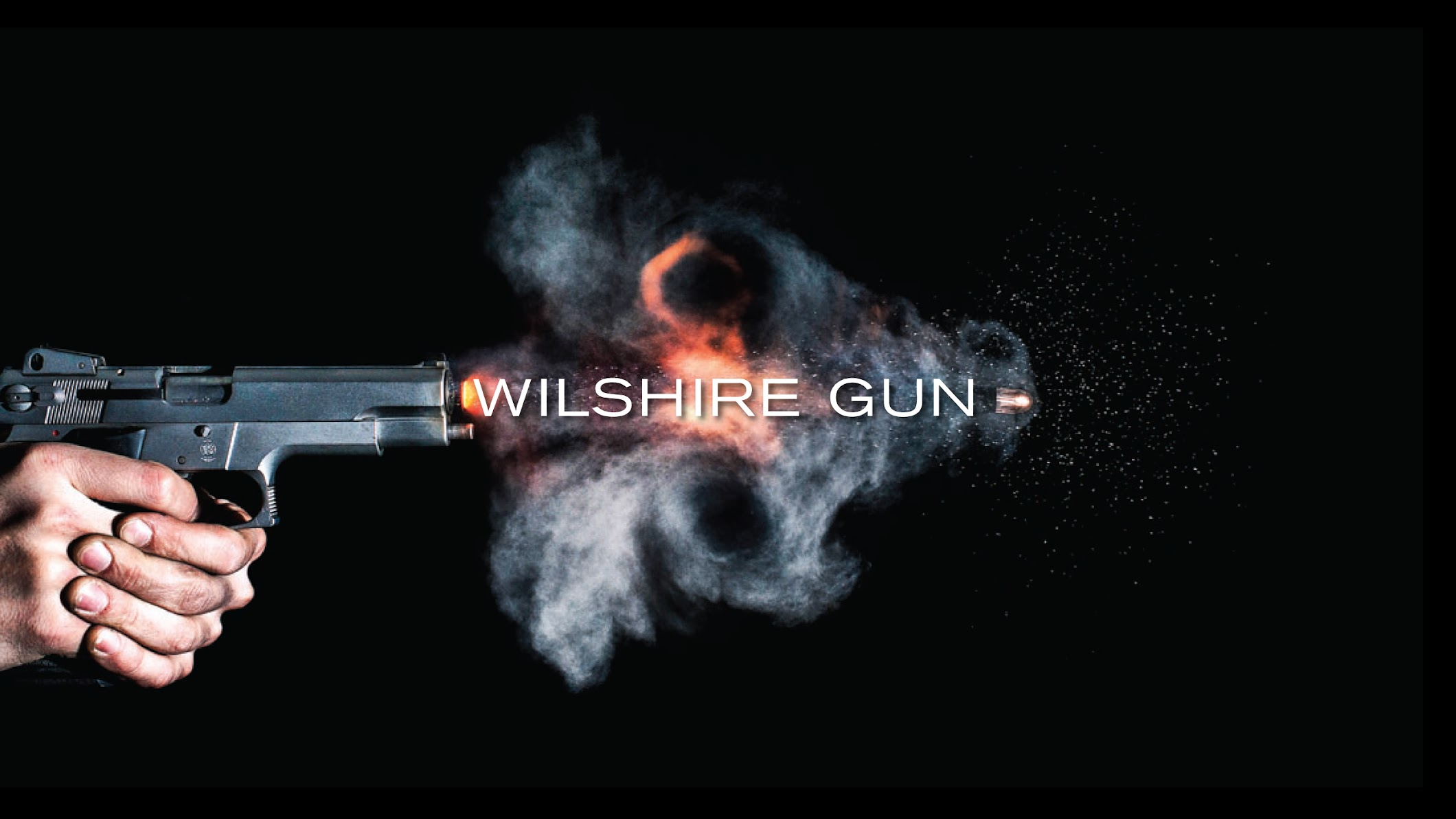 Wilshire Gun | High Caliber Entertainment | Gun Range