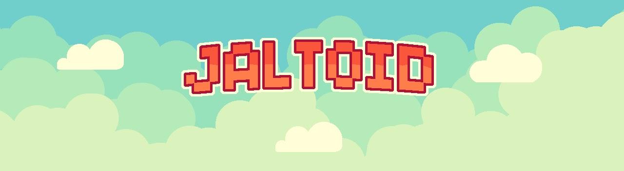 Jaltoid's Cover Image