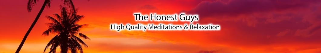 The Honest Guys - Meditations - Relaxation