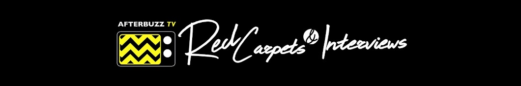 AfterBuzz TV Red Carpets & Interviews