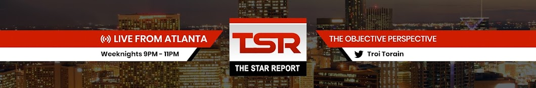 THE STAR REPORT