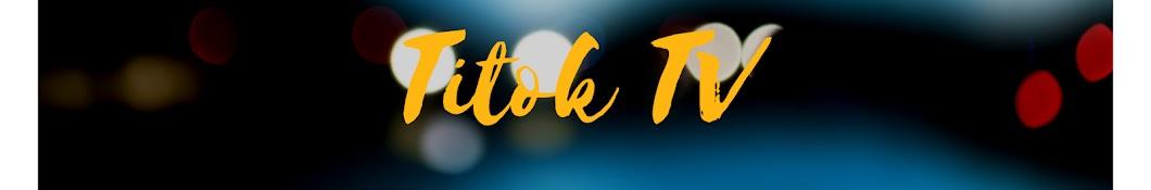 Titok TV YouTube channel avatar