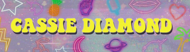 Cassie Diamond's Cover Image
