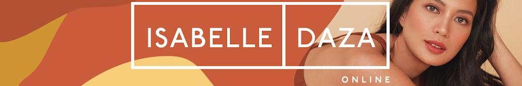 Isabelle Daza Banner