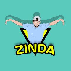 ZINDA (kavindu gihan)