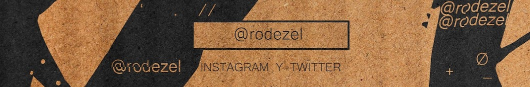 Germán Rodezel YouTube channel avatar