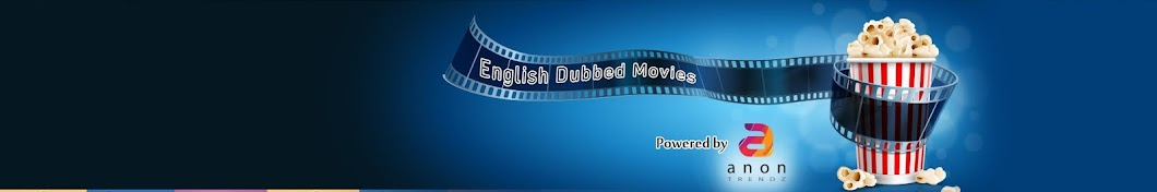 Dubbed Films in English