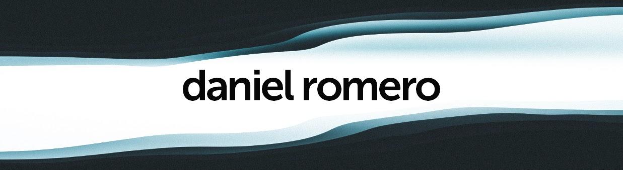 Daniel Romero's Cover Image