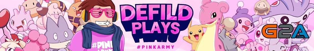 DefildPlays