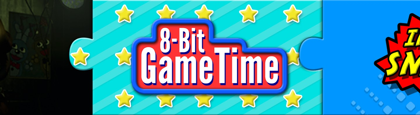 8-BitGaming's Cover Image
