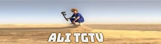 Ali TGTV | علي تي جي تي في