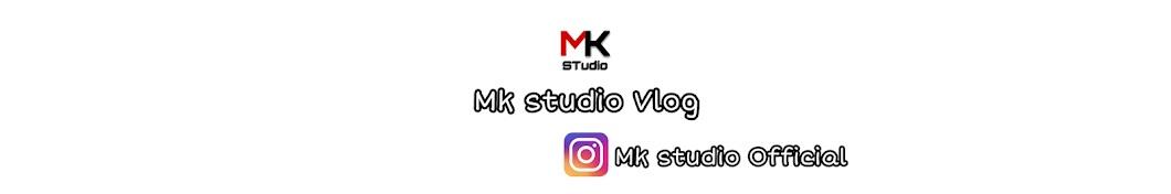 Mk Studio Vlog