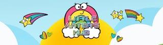 LITTLE ARTISTS HUB