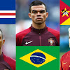 Portugal national football team - Topic