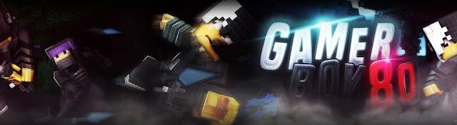 gamerboy80 banner