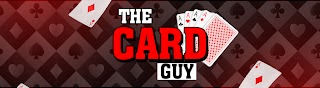 The Card Guy