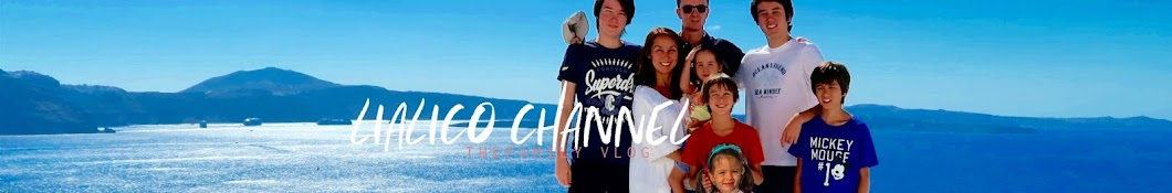 LiaLico Channel Banner