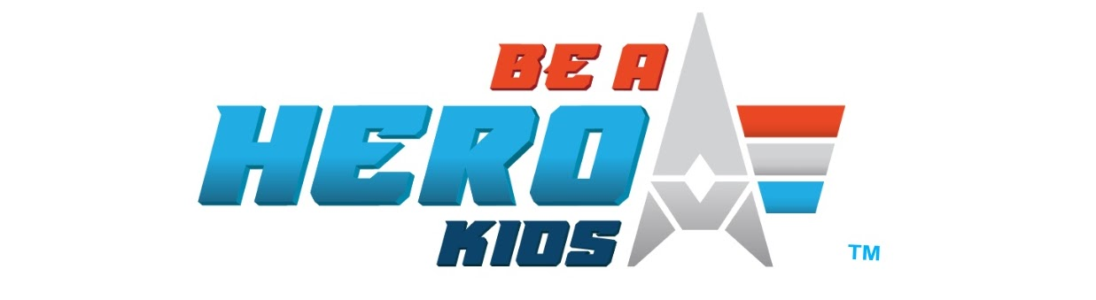 BeAHeroKids's Cover Image