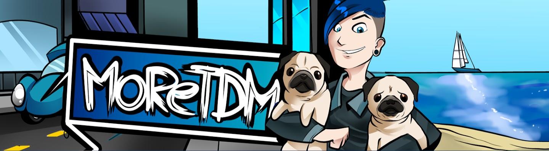 MoreTDM's Cover Image