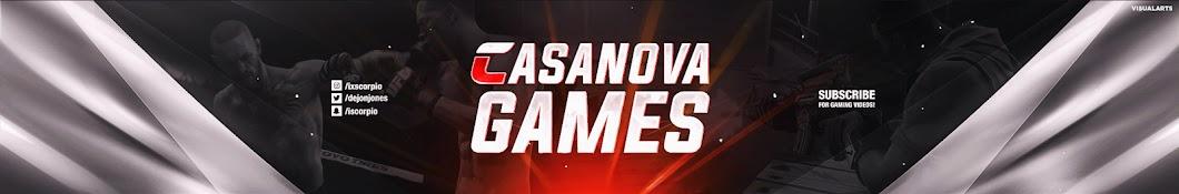 CasanovaGames