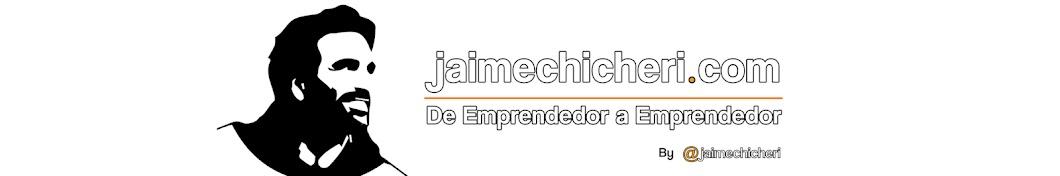 jaime Chicheri - De Emprendedor a Emprendedor Banner