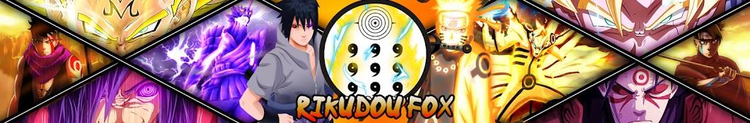 RikudouFox Banner