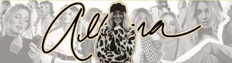 Allana Davison's Cover Image