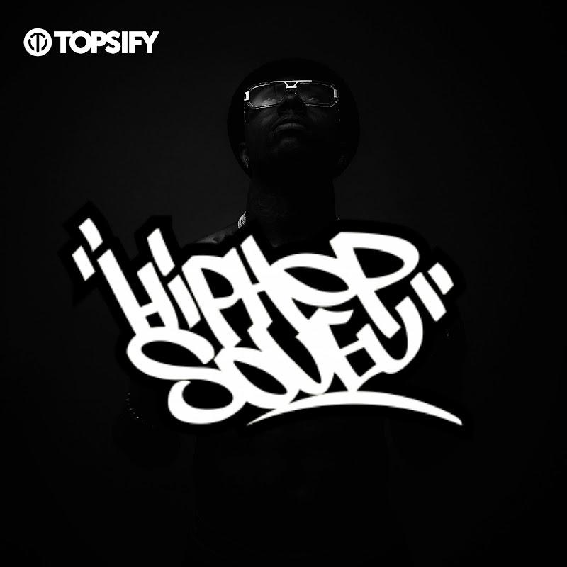 Hip Hop Sou Eu