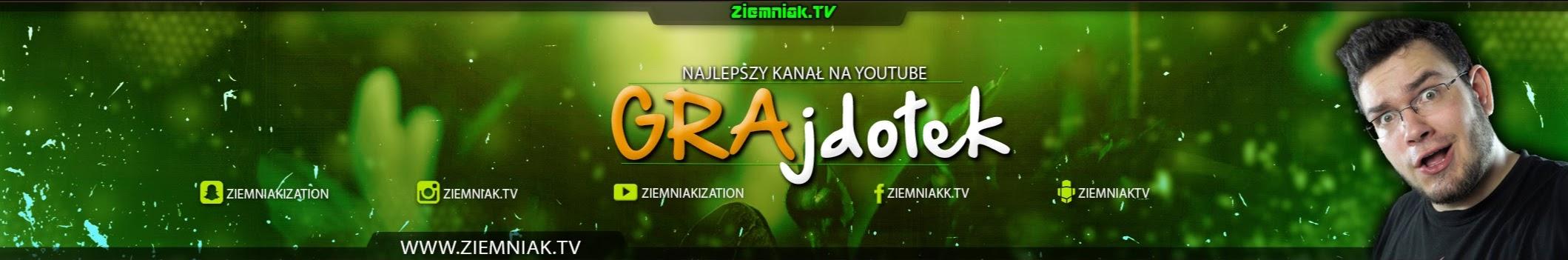 Ziemniak.TV | GRAjdołek