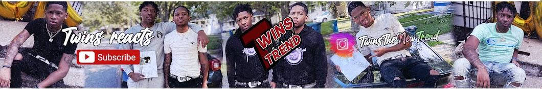 TwinsthenewTrend Banner