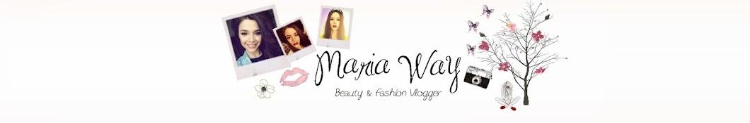 Maria Way баннер