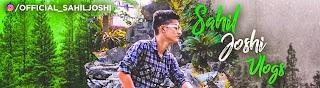 Sahil joshi Vlogs
