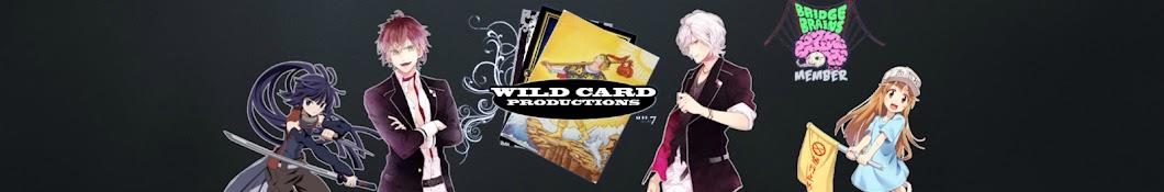 Wildcard Productions [ADHDgonewild7] Banner