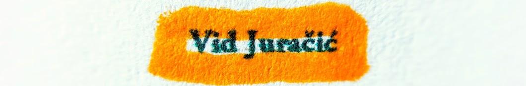 Vid Juracic Banner