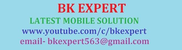 BK EXPERT