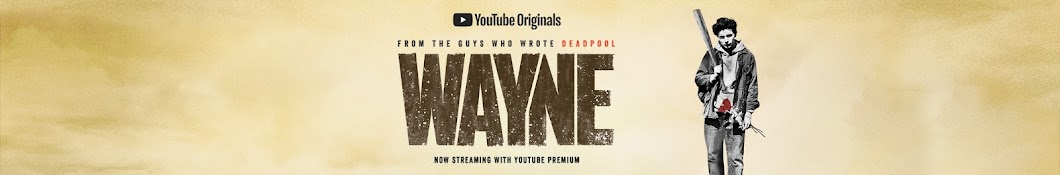 Wayne Video Channel