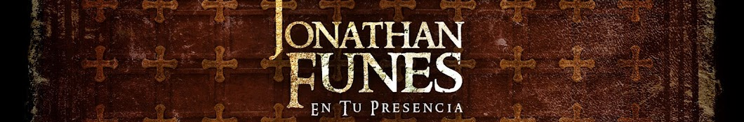 Padre Jonathan Funes Escobar Banner