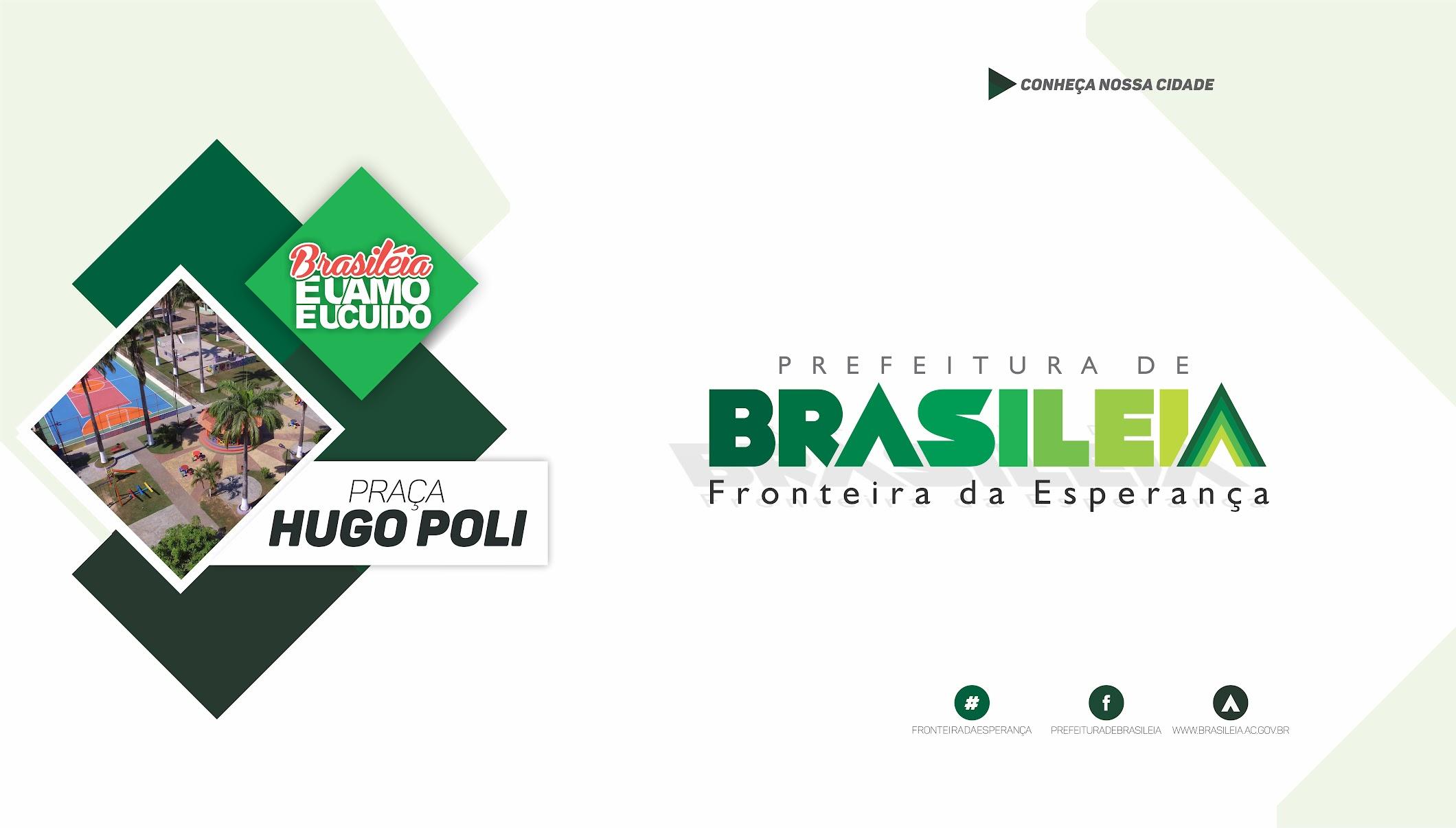 Prefeitura de Brasiléia Acre