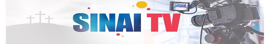 SINAI TV Banner