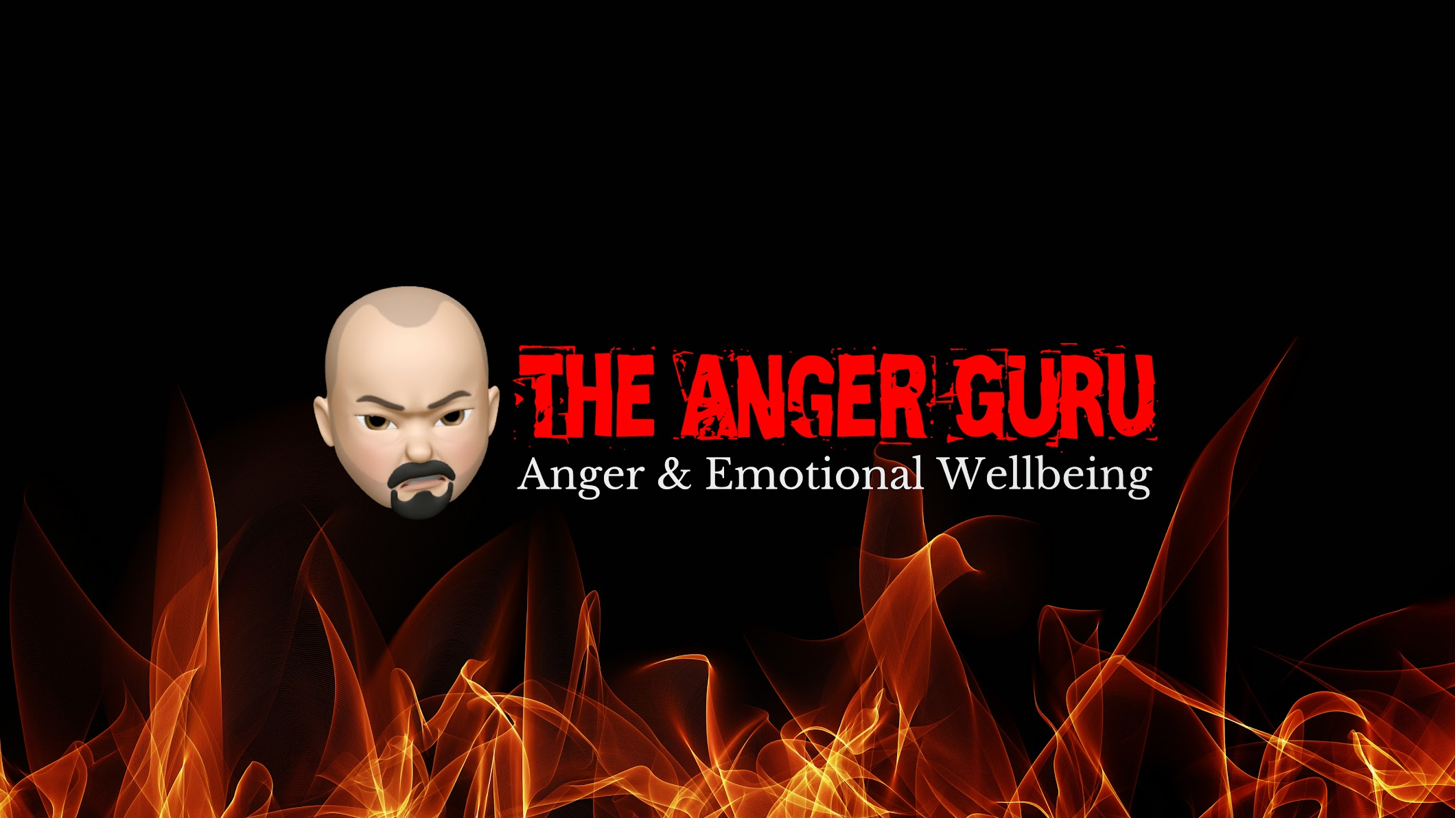 The Anger Guru