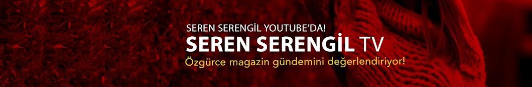 Seren Serengil TV