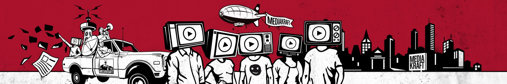 Mediakraft TV