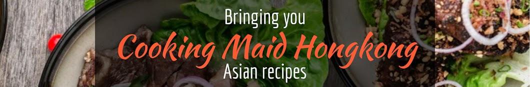 Cooking Maid Hongkong