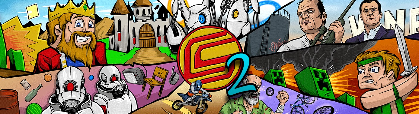 CaptainSparklez 2's Cover Image