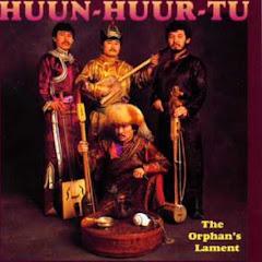Huun-Huur-Tu - Topic