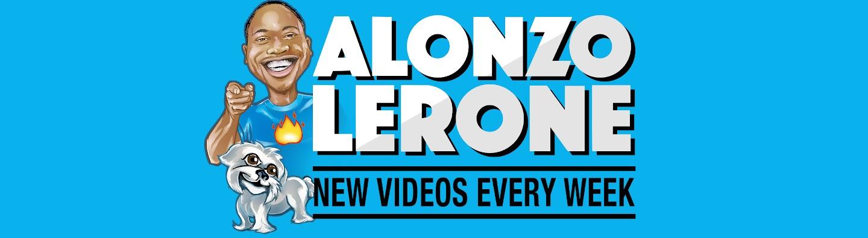 Alonzo Lerone's Cover Image