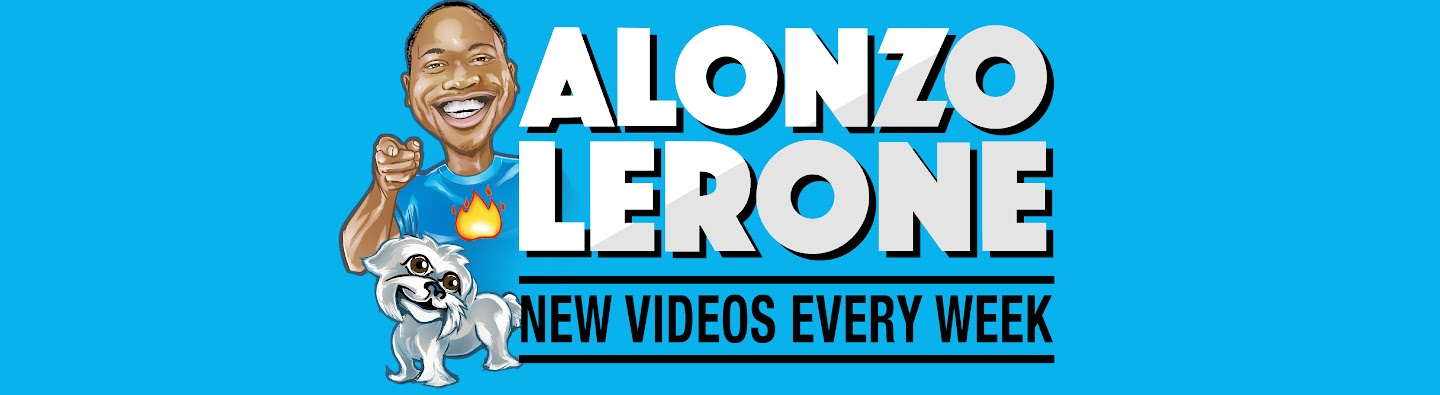 Alonzo Lerone's Cover Image