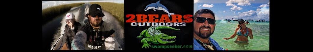2Bears Outdoors Banner