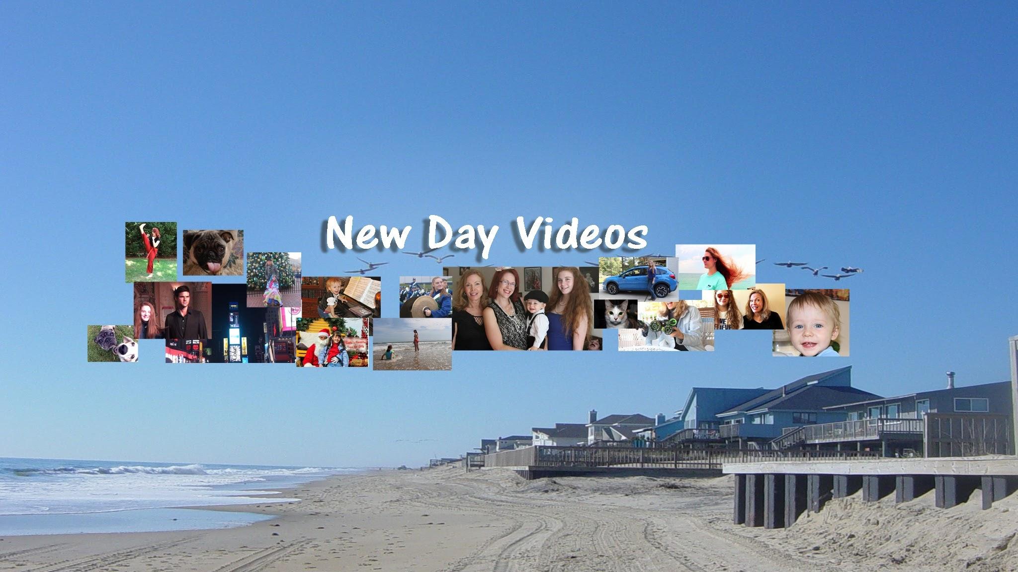 New Day Videos
