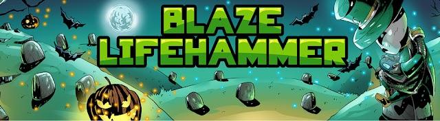 BlazeLifehammer